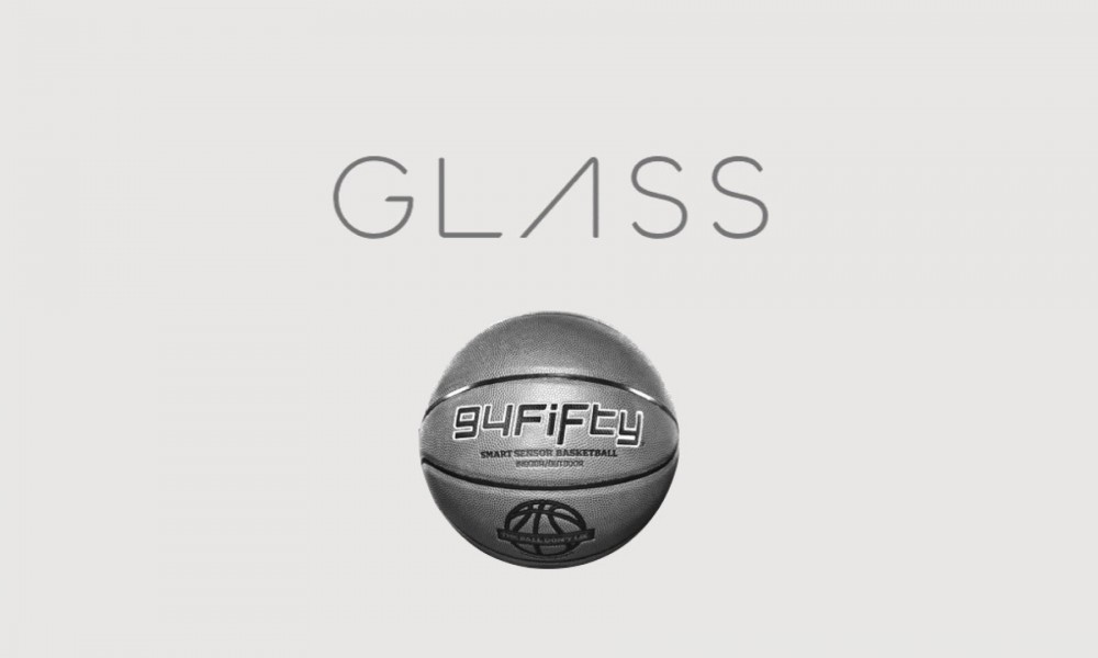 Google Glass + 94 Fifty