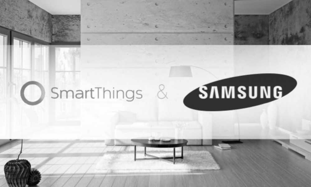 Samsung + SmartThings