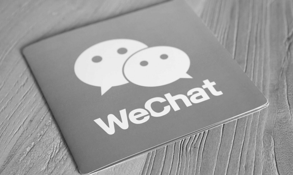 WeChat By Numbers