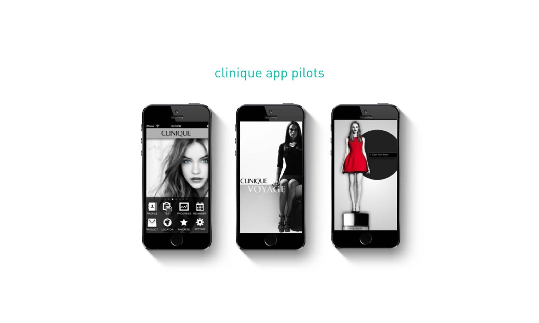 Mighty Things | Clinique Mobile Strategic Roadmap