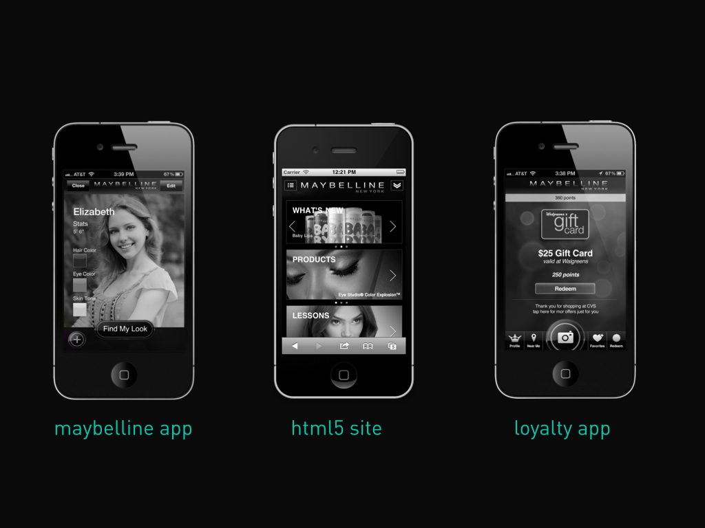 Mighty Things   Maybelline Mobile Marketing Roadmap