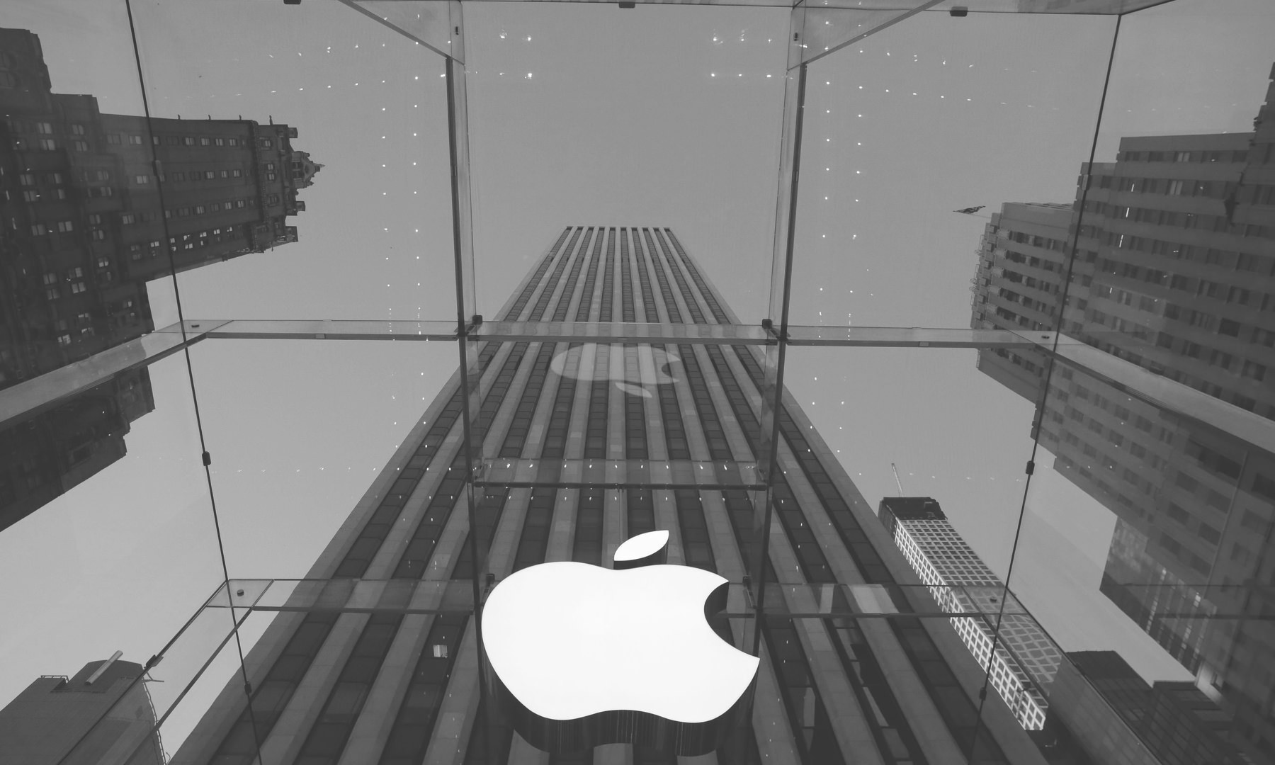 Apple Is Eating The World