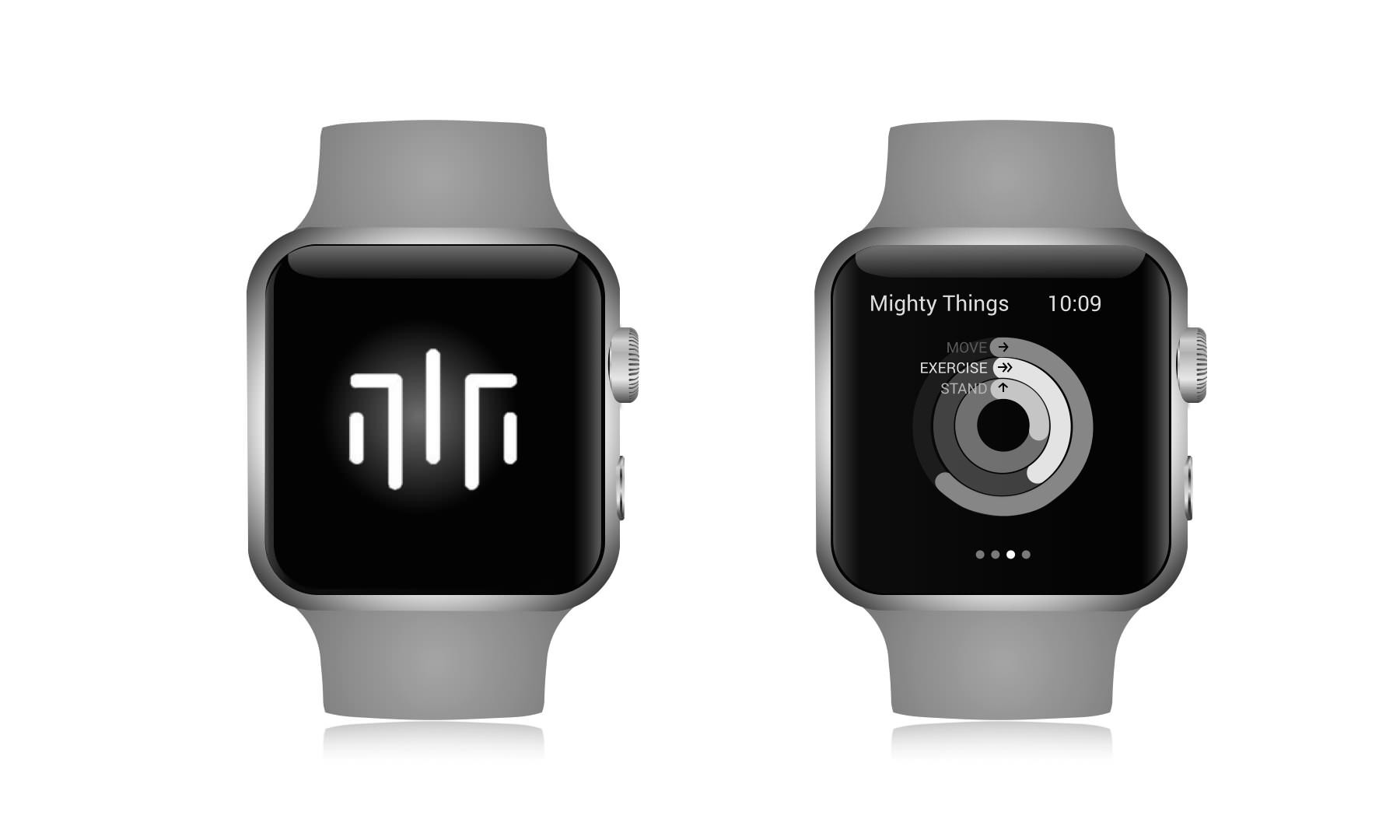 Mighty Things | Wearable Tech