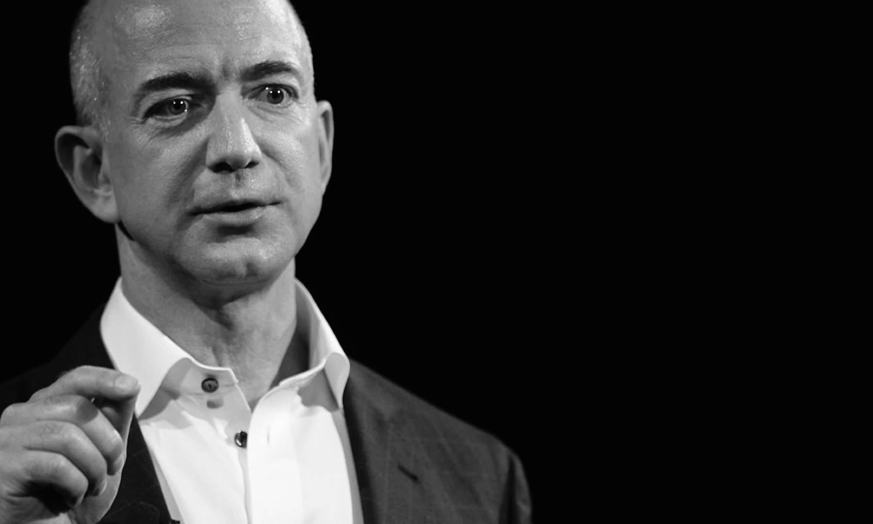 3 Big Ideas At Amazon