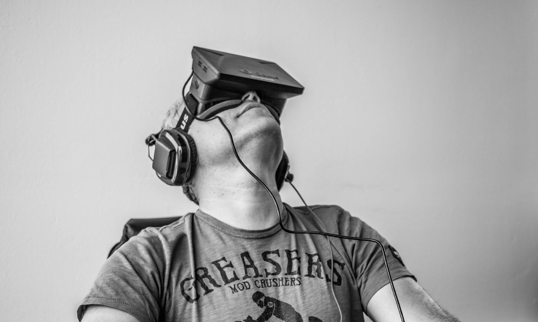 Oculus Rift Meets The United Nations