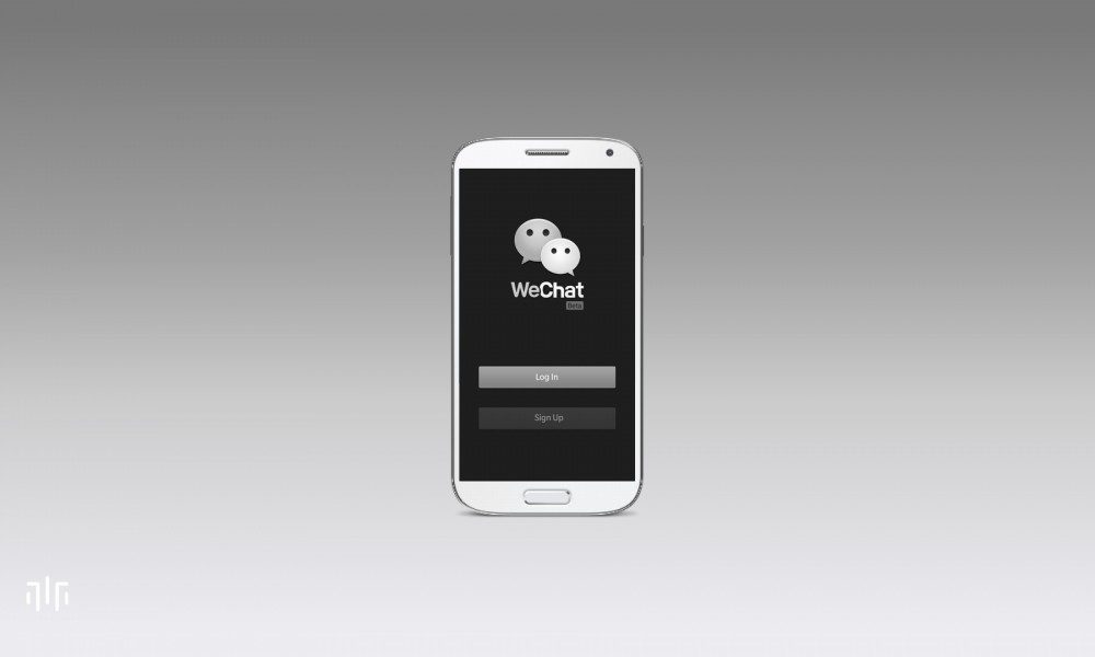WeChat By Numbers (Update)