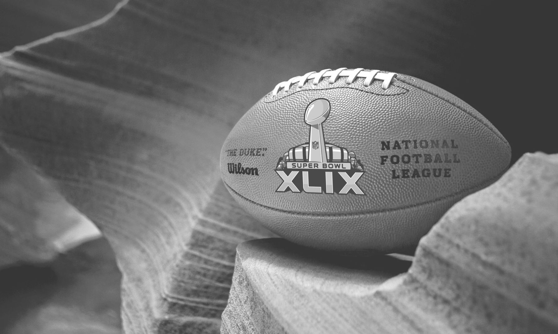 The IOT Comes To Super Bowl XLIX