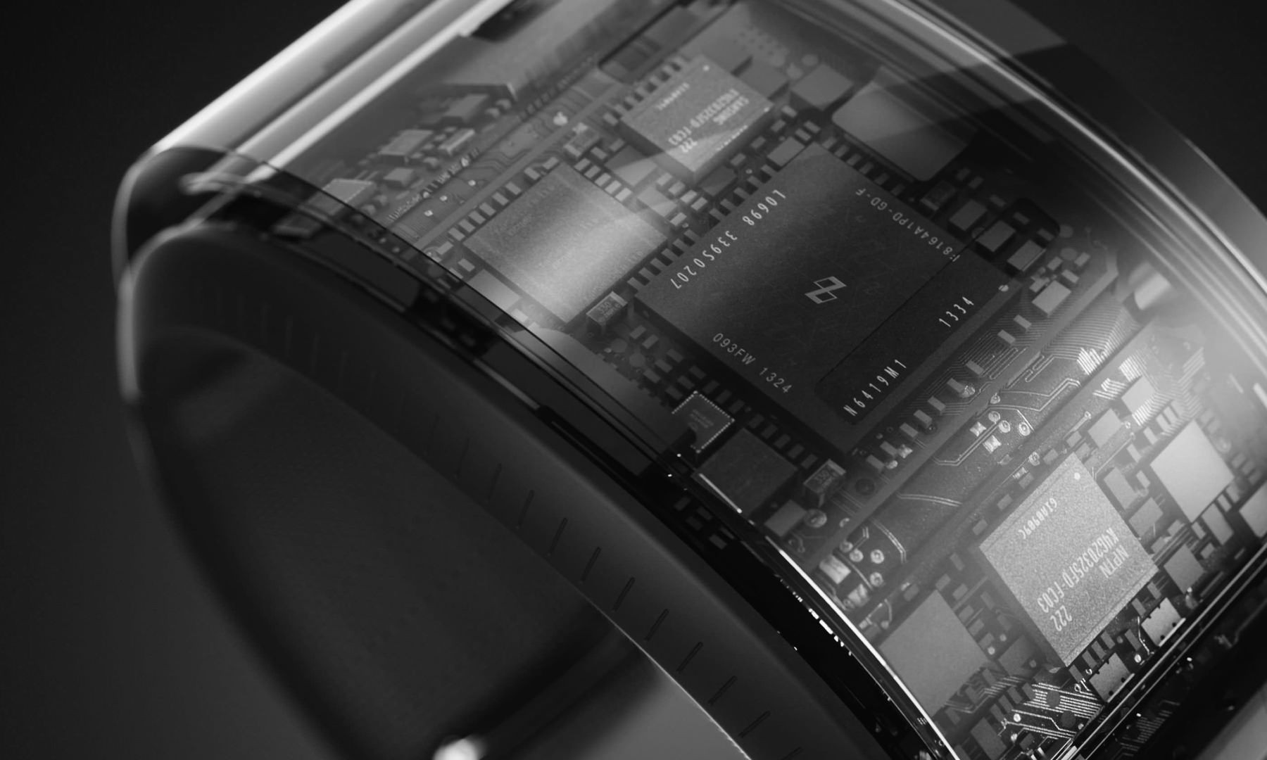 Reversing The Wearable-First Paradigm