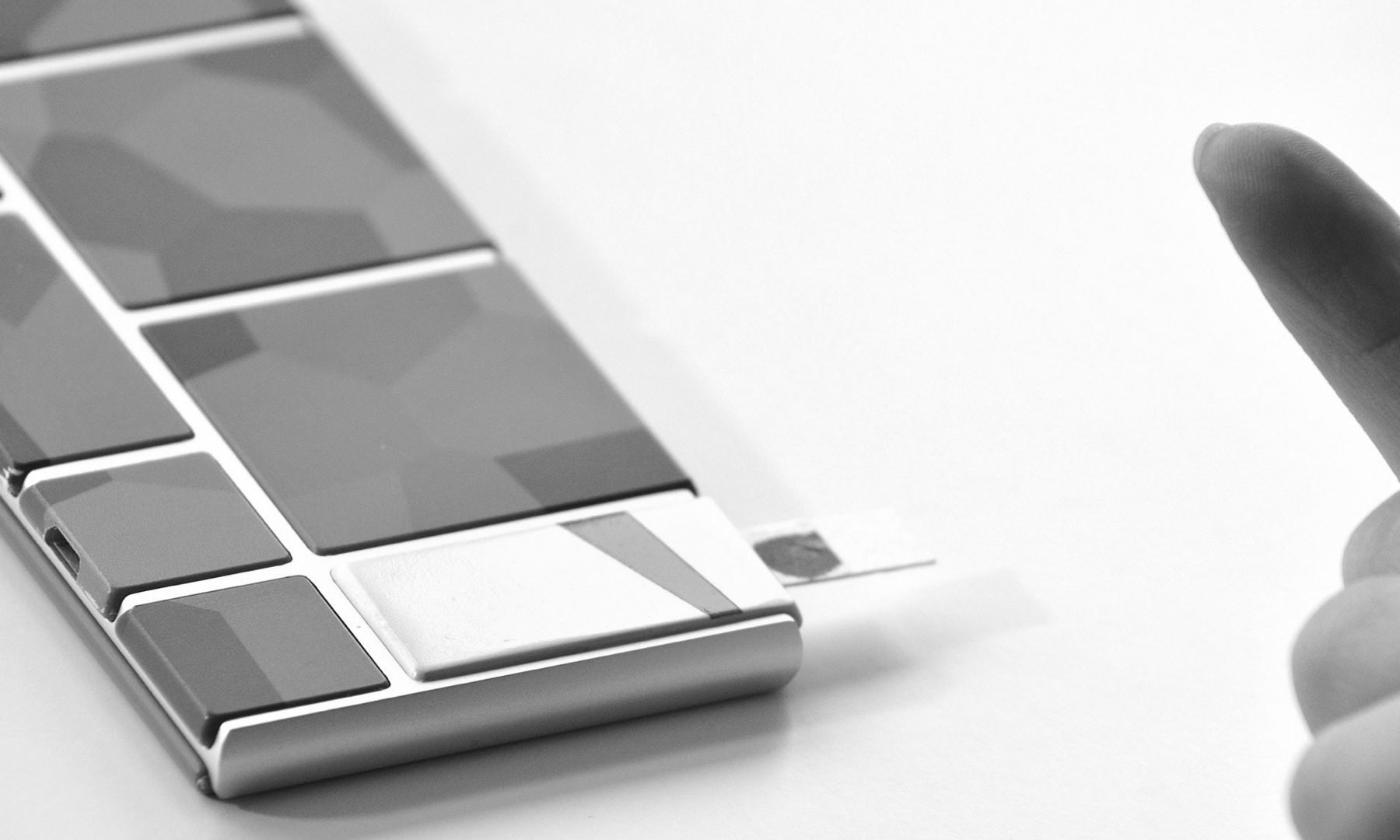 Project Ara By Vestigen