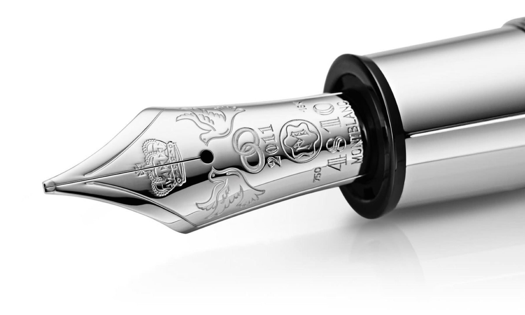 3D Printing Meets Montblanc