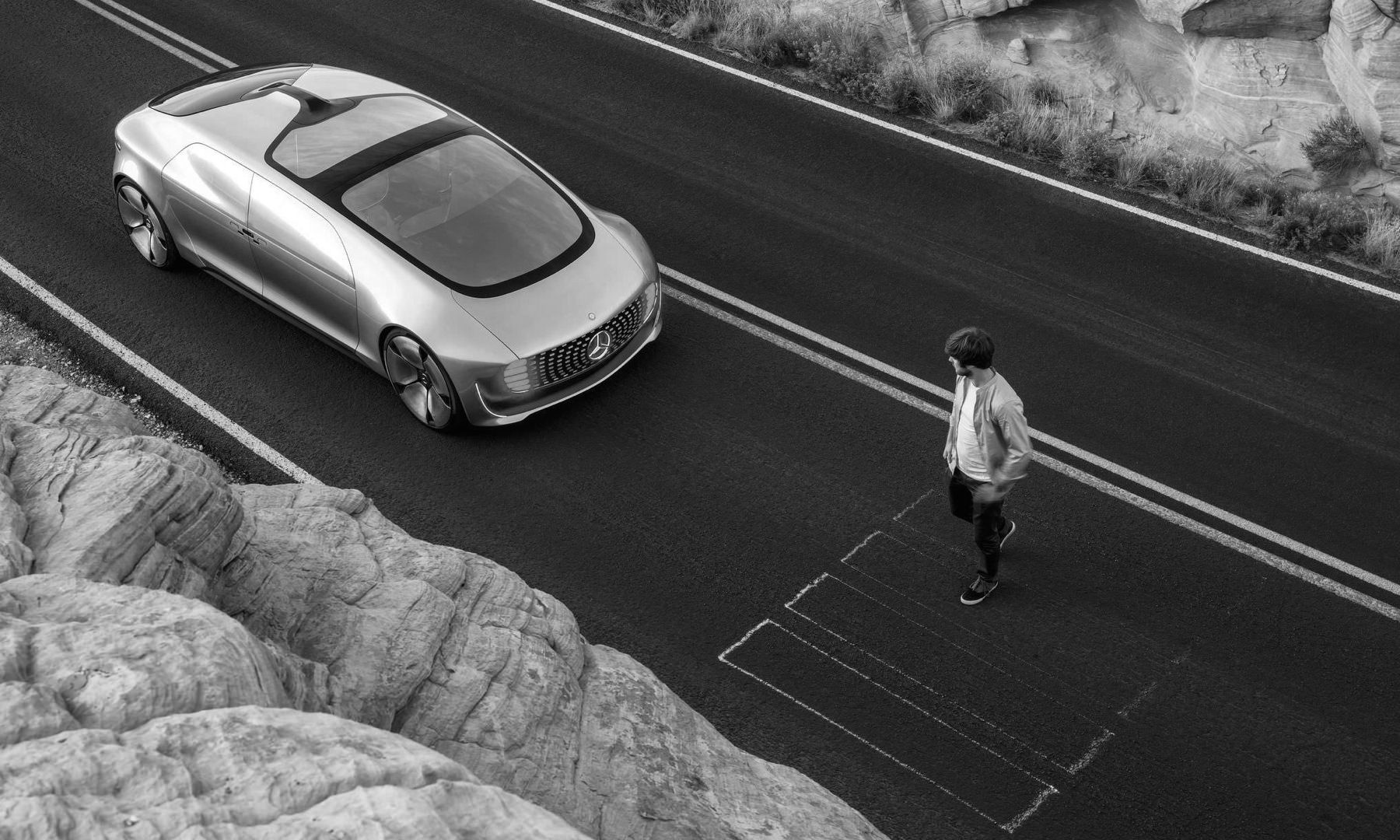 Progress Toward The Self-Driving Future