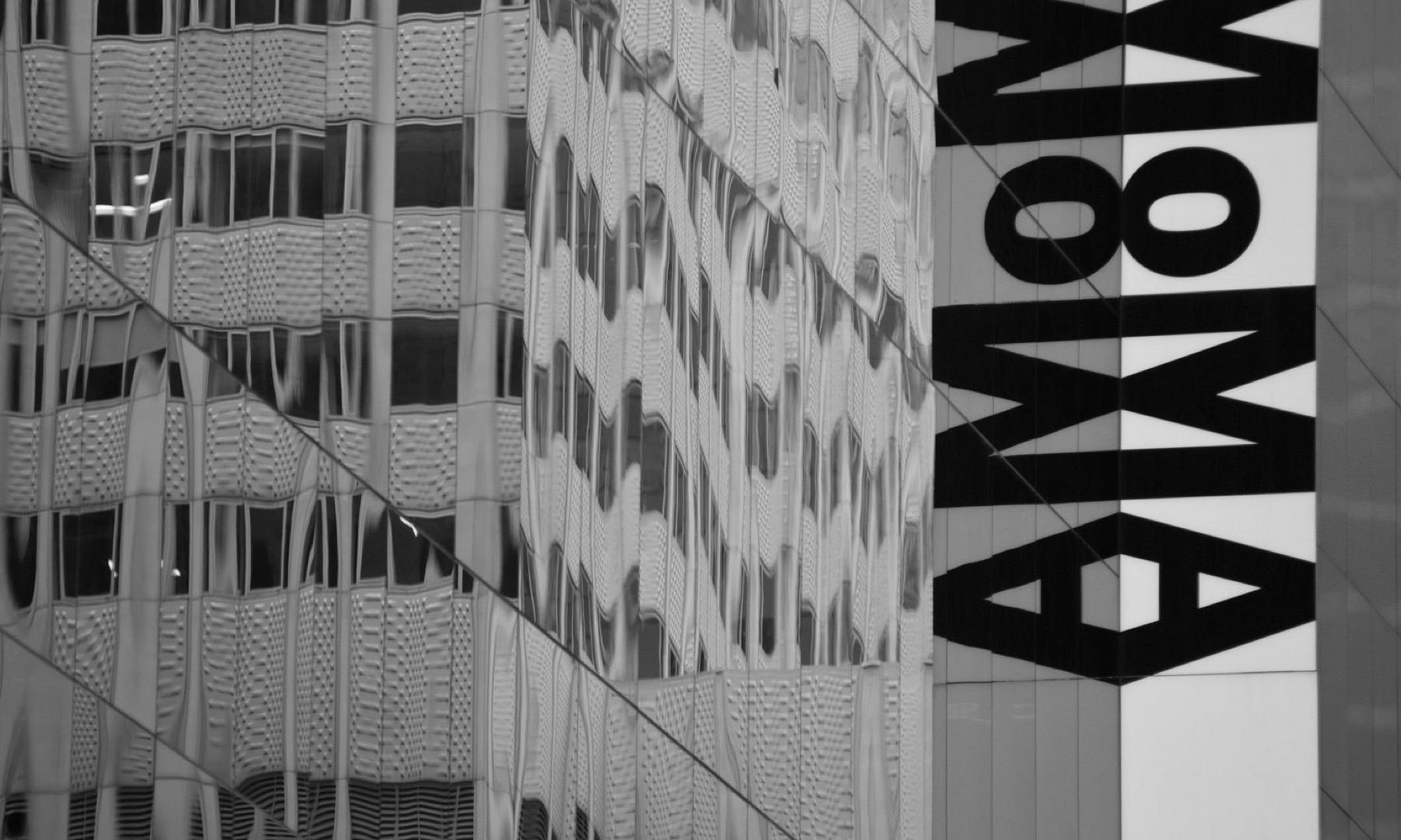 MoMA R&D and The Connected Object