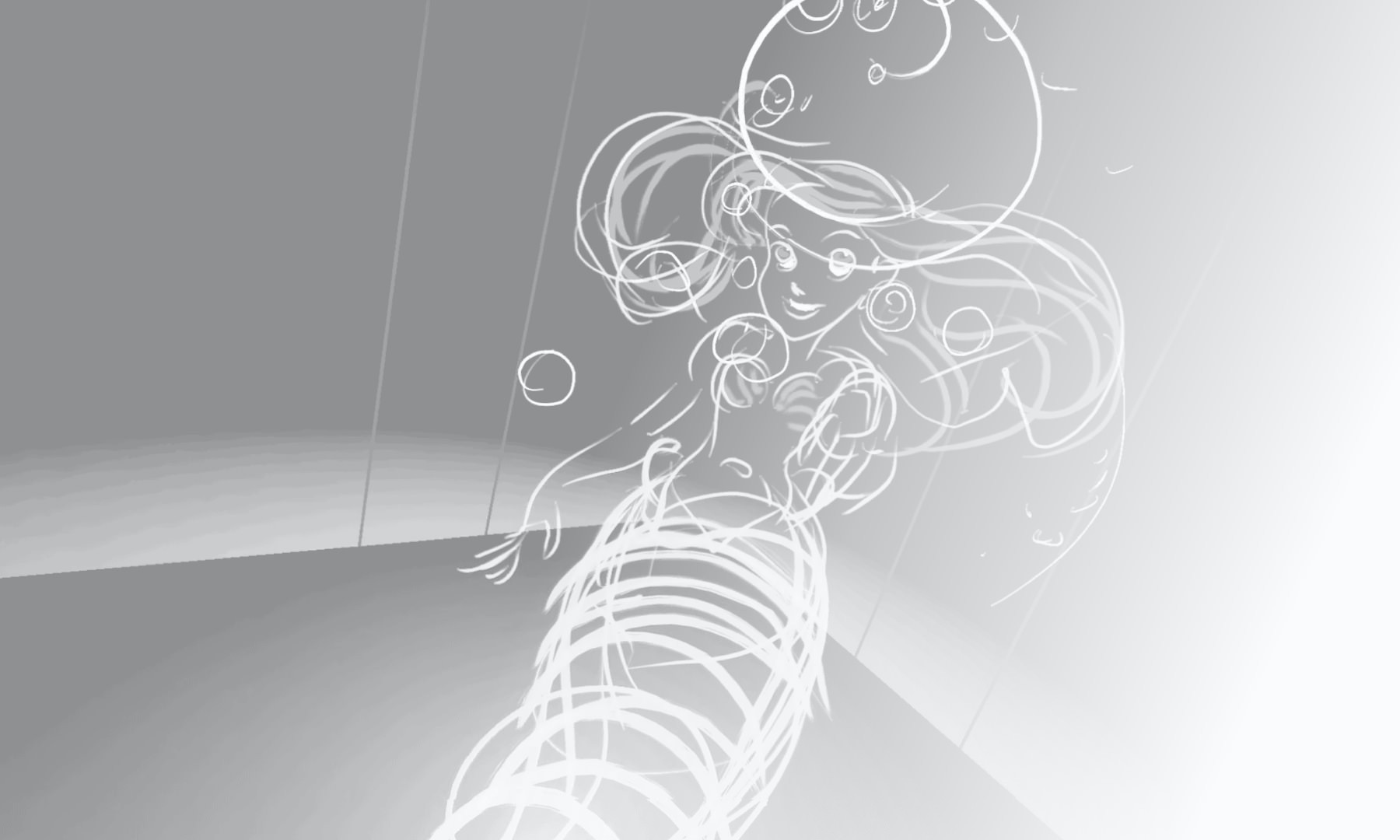 Drawing In Virtual Reality
