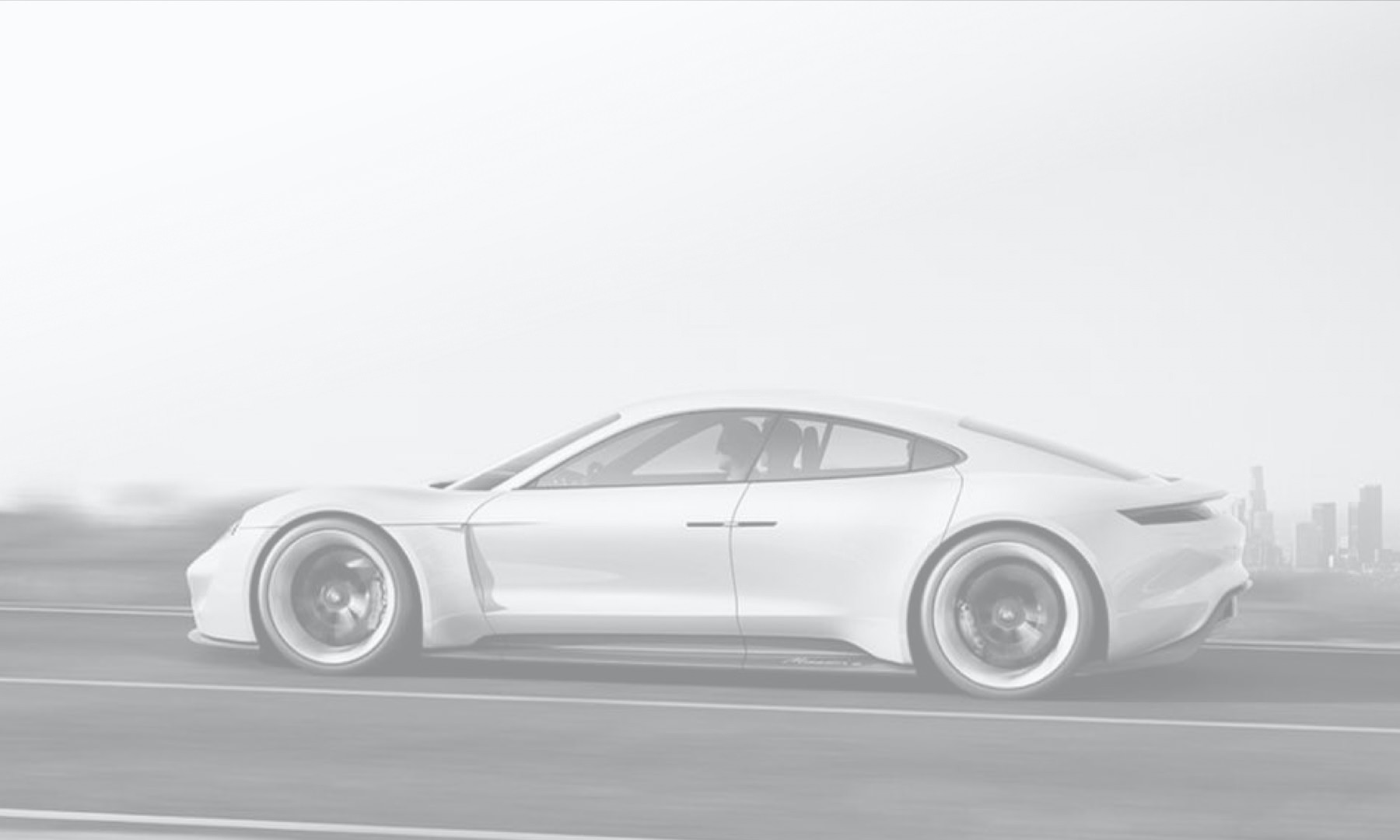 If Porsche Were Tesla